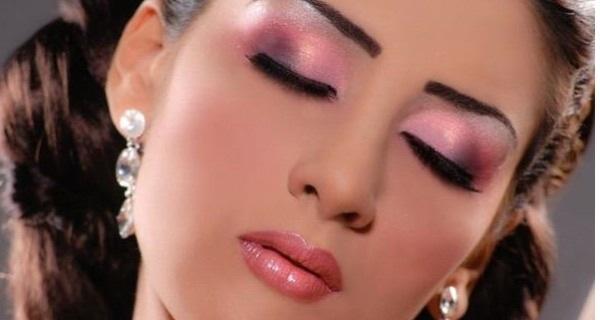 pink look 「粉紅」,才是最時尚的LOOK