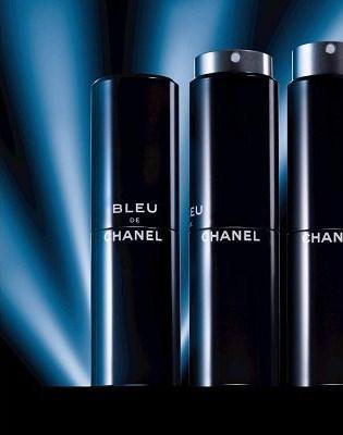 34 2012年度新品「CHANCE隨身淡香水」
