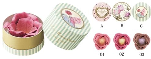 2 法國甜點「Laduree馬卡龍」化身最甜蜜彩妝進軍亞洲!