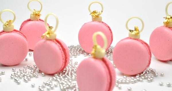 macaron 2 法國甜點「Laduree馬卡龍」化身最甜蜜彩妝進軍亞洲!