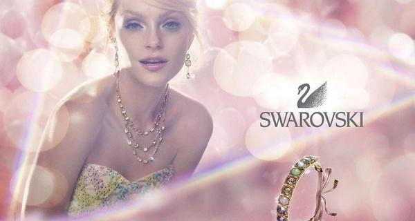 1113 奢華時尚SWAROVSKI 2012水晶派對