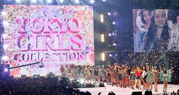 11 《Super Girls Festa》最強時尚盛典移師台灣