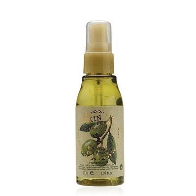 skinfood [平價時尚] 不用洗的王道護髮產品