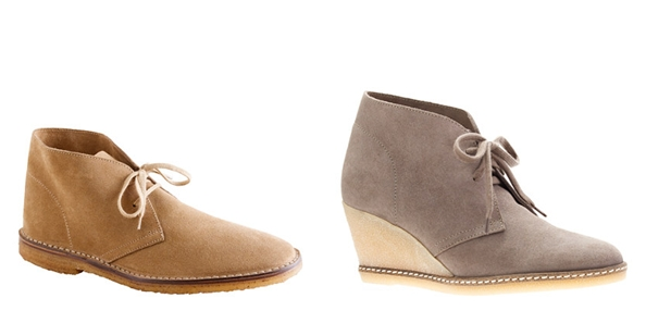%E7%B2%BE%E9%9D%88 [ 平價時尚 ] 從女鞋看J crew富饒童趣的品牌精神