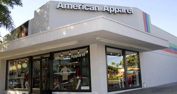 12345 [ 平價時尚 ] American Apparel 螢光時尚的先驅