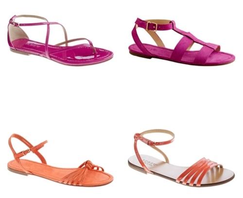 [ 平價時尚 ] 從女鞋看J crew富饒童趣的品牌精神