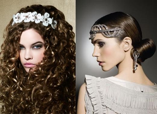 AZ3 Alexandre Zouari 的春夏髮上風情