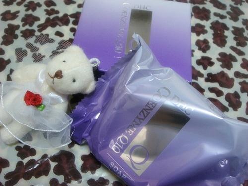 2.晶妍皂產品圖2 洗臉兼抗老?DHC再創洗顏革命!