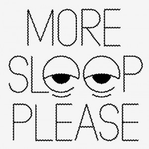 life need real sleep sleeping Favim.com 433831 300x300 女孩,你拿到「熬夜保養學」學分了嗎?