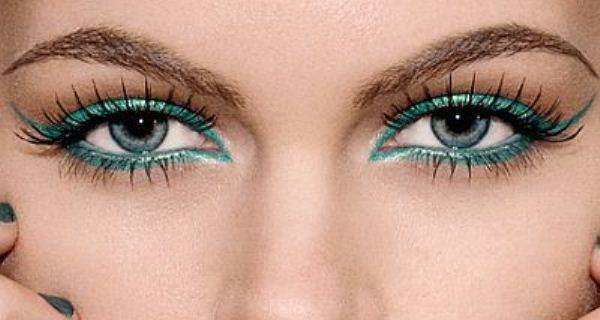 How to Apply Eye Makeup to Green Eyes 複製 選1瓶完美眼霜,這些重點你一定要了解!